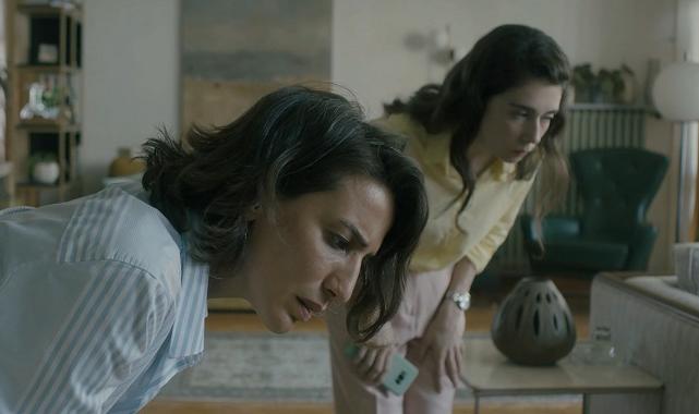 Zuhal, ilk kez Antalya Altın Portakal Film Festivali'nde