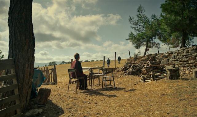 Altın Yunus' için yarışacak filmler açıklandı