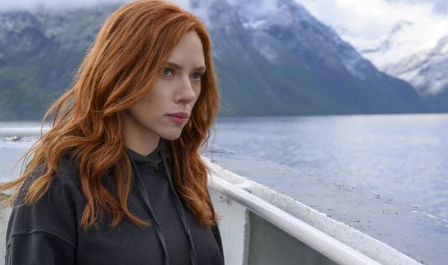 Disney ile Scarlett Johansson arasındaki kriz çözüldü