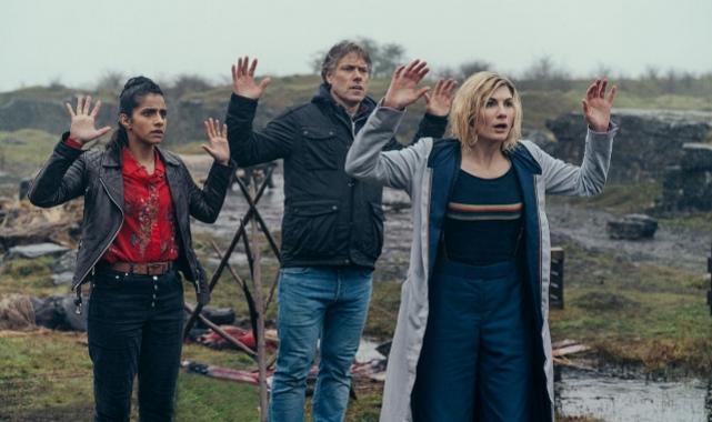 Doctor Who 13. sezonda yer alacak isimler belli oldu