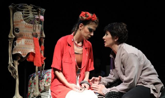 İBB Şehir Tiyatroları'ndan yeni oyun: Kimse Öyle Şeyleri Konuşmuyor Artık