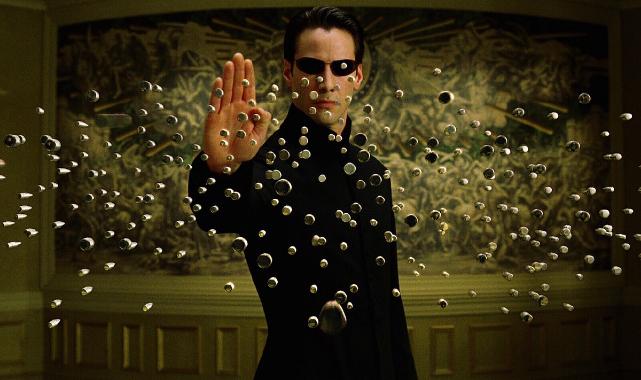 Matrix 5 çekilebilir