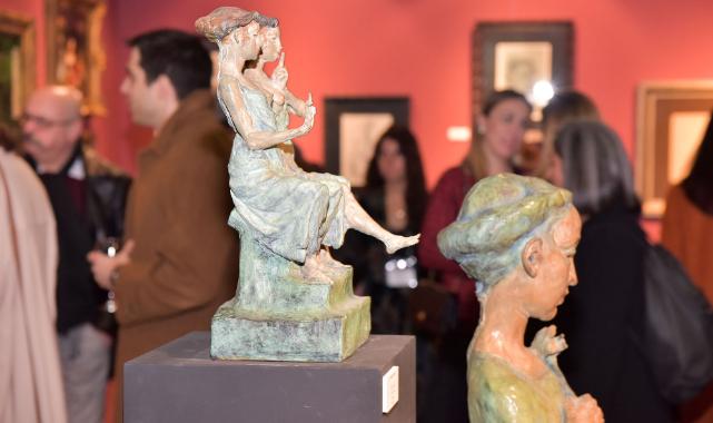 Sanat ve Antika Fuarı 2. kez İstanbul'da