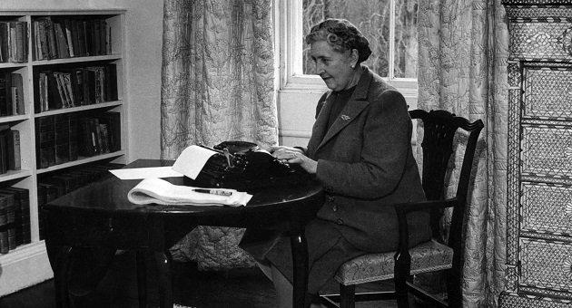 Agatha Christie'nin aşk romanları okurla buluşuyor