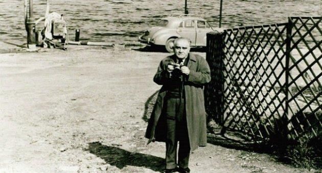 Ahmet Hamdi Tanpınar'ın bilinmeyen mektubu