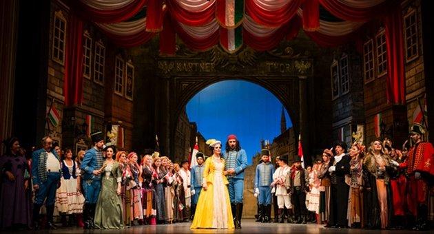 Ankara Devlet Opera ve Balesi Ekim'de perde diyor
