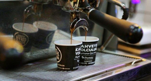 Avrupa'nın en büyük kahve festivali İstanbul'da gerçekleştirilecek