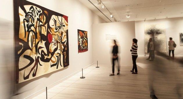 Bir Sanatçının İzinde, İstanbul-Paris-İstanbul
