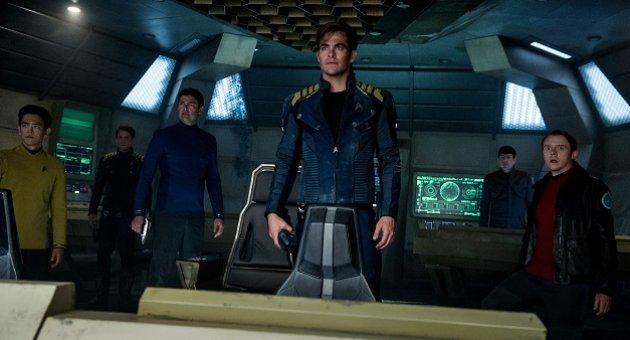Enterprise gemisi sinemaya dönüyor