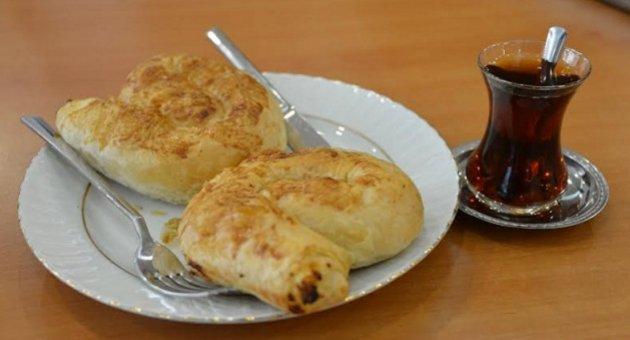 Halk Ekmek'ten yeni ürün: Halk Ekmek Böreği
