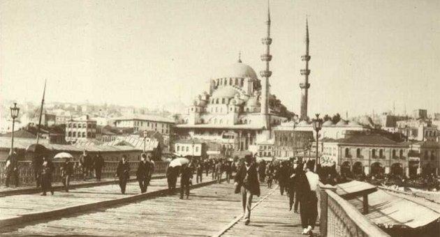 'İstanbul Risaleleri' yeniden basıldı