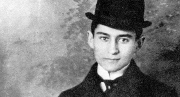Kafka'yı özgürleştiren mektup