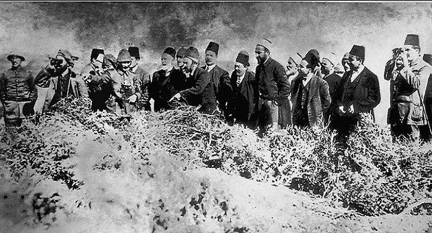 Kitâbiyat: 42. Alay Gelibolu 1915