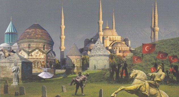 Kitâbiyat: Türk Toplumunun Kültürel Dinamikleri