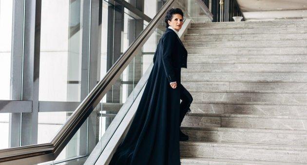 Alkistis Protopsalti Türkiye'de iki konser verecek