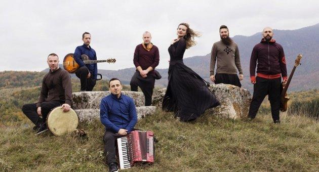 Divanhana, İstanbul'da konser verecek