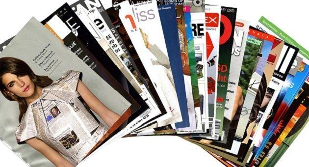 Nisan ayında çıkan dergilerde neler var?