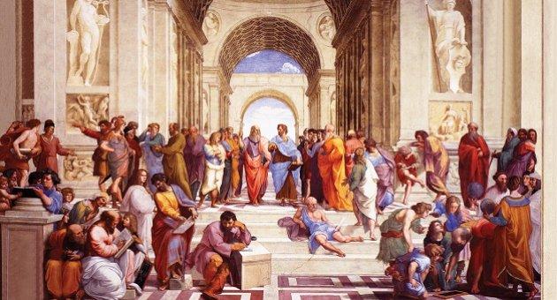 Rahmetli Platon ders yoklamasını nasıl yapardı?