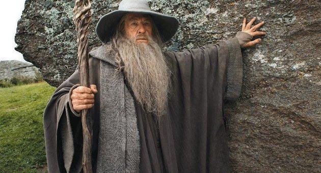 Sir Ian Mckellen: Gandalf nikah kıymaz