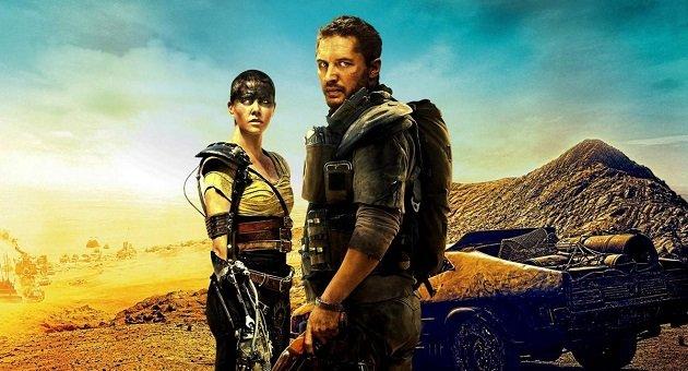 SİYAD'ın en iyisi 'Mad Max: Öfkeli Yollar' oldu