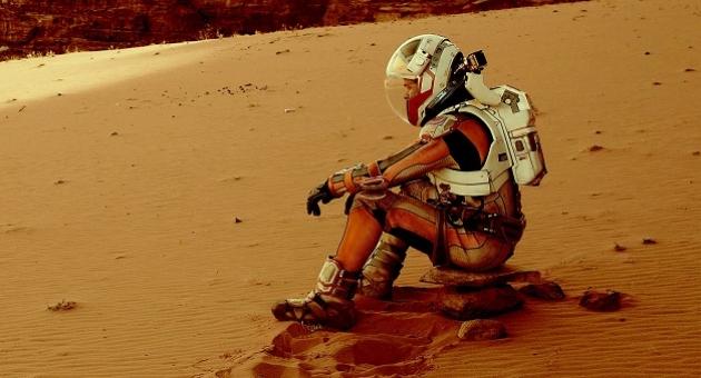Son yılların en dikkat çekici üç uzay filmi