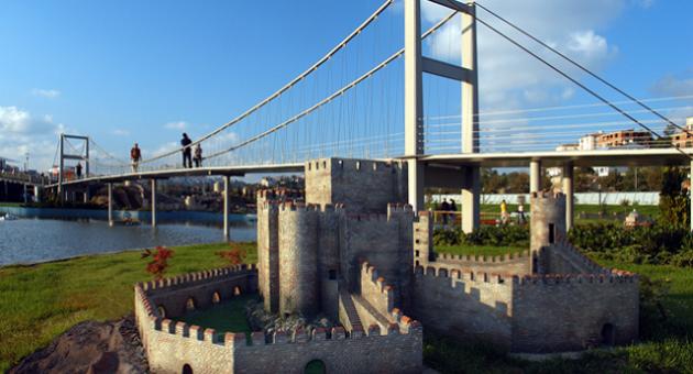Ayasofya'dan Çırağan Sarayı'na 17 tarihi eser yenilendi