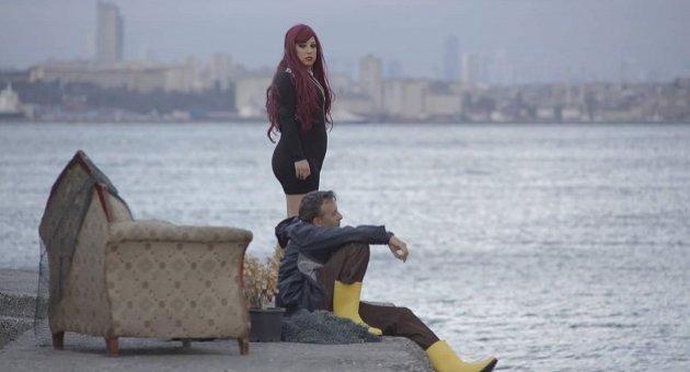 Nerdesin Aşkım filminin ilk gösterimi yapılacak
