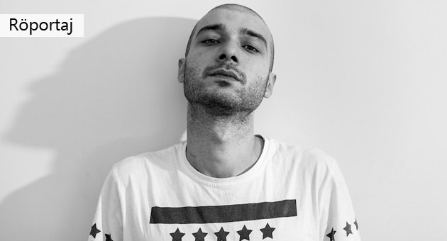 Sansar Salvo: Türkçe Rap'in yükselişi durdurulamaz