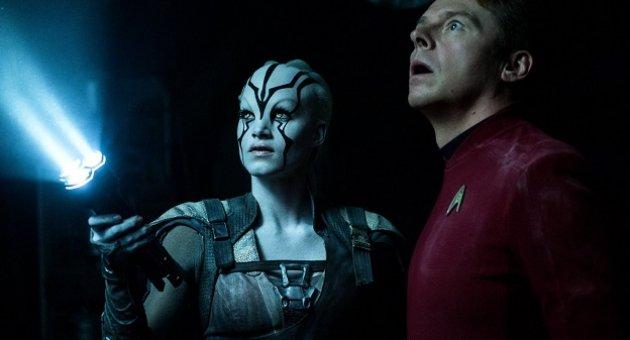 Star Trek'in dördüncü filmi geliyor