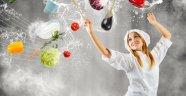 Yemek yapmanın kabus olmadığını gösteren 9 ayrıntı