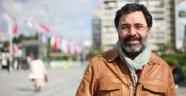 'Mimarlık ve Edebiyat' paneli Ahmet Ümit ile Cem Erciyes'i ağırlıyor