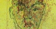 Ali Omar'ın  Portreler isimli sergisi Galeri Eksen'de