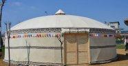 Hoca Ahmed Yesevî Otağı Kültür A.Ş.'de Kuruluyor