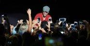 Iglesias: Konseri iptal etmedim, özellikle geldim
