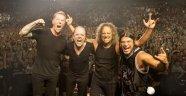 Metallica'dan sekiz yıl sonra yeni albüm
