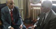 Mürekkep Söyleşiler'de bu hafta: Prof. Dr. Abdülkadir Donuk