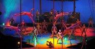 Türkiye'yi zarara uğratan Cirque du Soleil'e haciz şoku