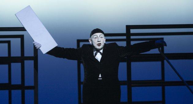 'Üç Kuruşluk Opera' İstanbul'a geliyor