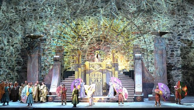 Aspendos Opera ve Bale Festivali hakkında her şey - Opera