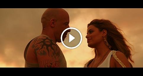 Xander Cage'in Dönüşü filminden yeni klip yayınlandı
