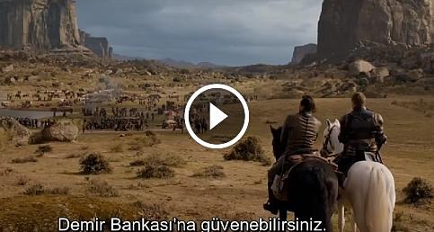 Game of Thrones 7. sezon 4. bölüm fragmanı yayınlandı
