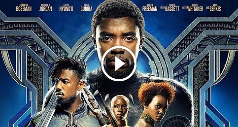 Black Panther'den yeni fragman yayınlandı