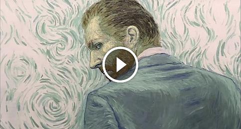 Vincent van Gogh'un hayatı: Loving Vincent