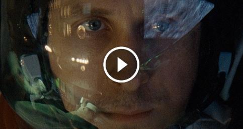 Ay'da İlk İnsan filminden yeni fragman