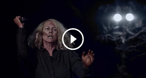 Cadılar Bayramı filminden yeni fragman yayınlandı