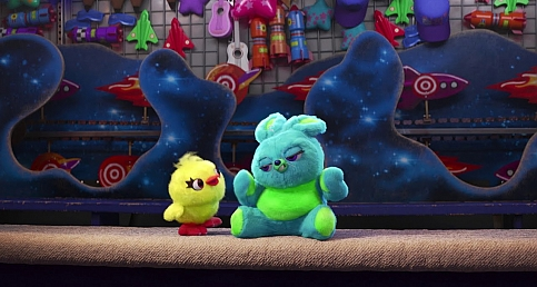 Toy Story 4'ten Türkçe dublajlı fragman yayınlandı