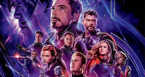 Avengers: Endgame filmi ne zaman vizyona girecek?