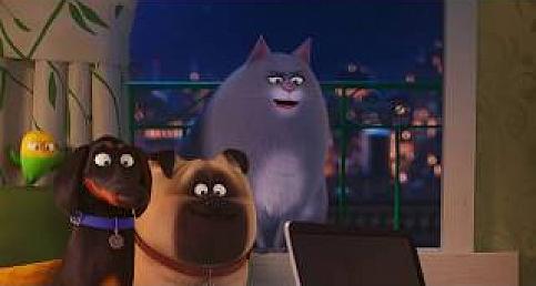 Evcil Hayvanların Gizli Yaşamı 2'den yeni fragman