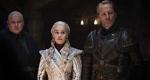Game of Thrones8. sezon 2. bölüm fragmanı yayınlandı