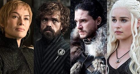 Game of Thrones'un final sezonundan yeni tanıtım